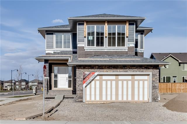 408 Legacy Boulevard SE, Calgary, AB T2X 1Y6 (#C4182714) :: The Cliff Stevenson Group
