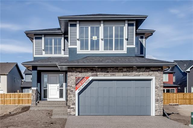 464 Legacy Boulevard SE, Calgary, AB T2X 0X6 (#C4182718) :: The Cliff Stevenson Group