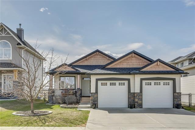 47 Sheep River Heights, Okotoks, AB T1S 2A1 (#C4182720) :: The Cliff Stevenson Group