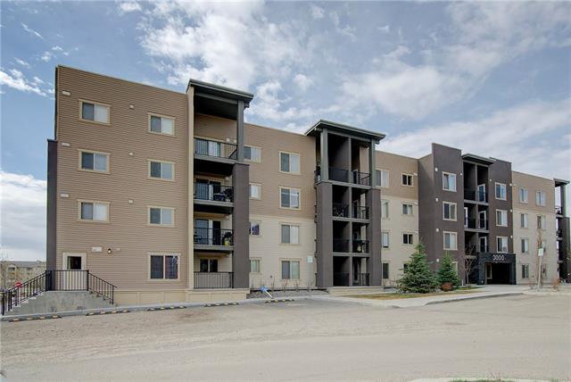 403 Mackenzie Way SW #3309, Airdrie, AB T4B 3V7 (#C4182726) :: Redline Real Estate Group Inc