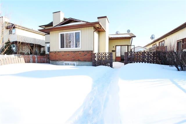 27 Whitman Close NE, Calgary, AB T1Y 4H3 (#C4182785) :: The Cliff Stevenson Group