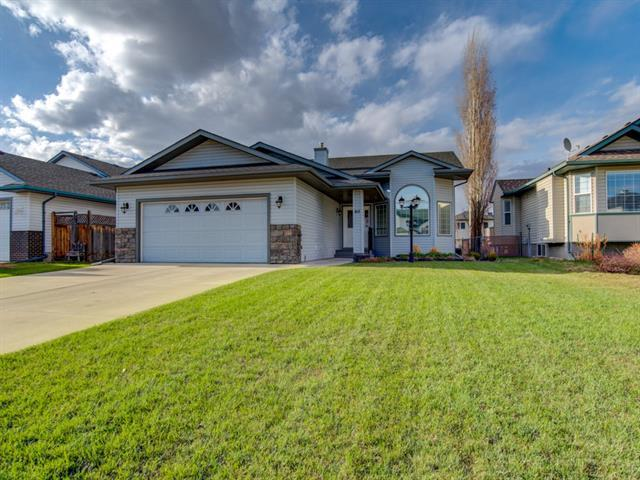 80 Hillview Road, Strathmore, AB T1P 1T8 (#C4182800) :: The Cliff Stevenson Group