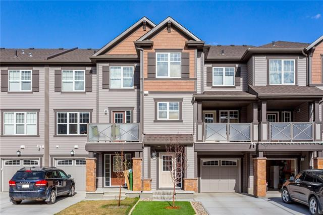 128 Windford Gardens, Airdrie, AB T4B 4A5 (#C4182805) :: Redline Real Estate Group Inc