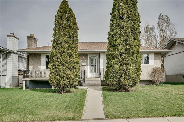 2212 Murphy Road NE, Calgary, AB T2E 5X5 (#C4182837) :: The Cliff Stevenson Group