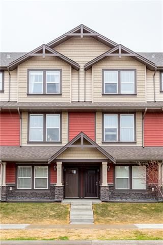 280 Williamstown Close #503, Airdrie, AB T4B 4B6 (#C4182848) :: Redline Real Estate Group Inc