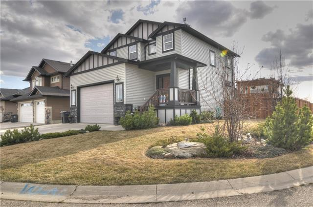 259 Sunset Heights, Crossfield, AB T0M 0S0 (#C4182850) :: Carolina Paredes - RealHomesCalgary.com