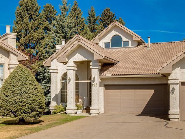 238 Palisbriar Park SW, Calgary, AB T2V 5H6 (#C4182918) :: The Cliff Stevenson Group