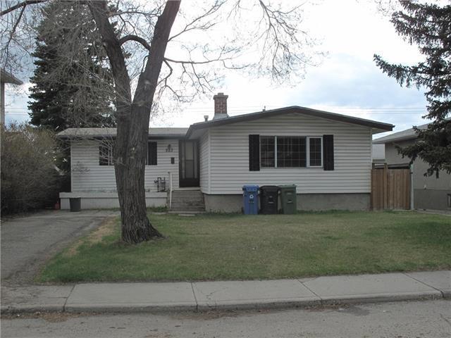 923 16 Street NE, Calgary, AB T2E 4S7 (#C4182938) :: The Cliff Stevenson Group