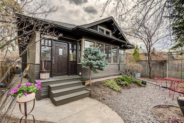 2744 14 Street SW, Calgary, AB T2T 3V1 (#C4182989) :: Redline Real Estate Group Inc