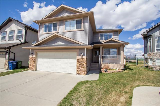 113 Thornfield Close SE, Airdrie, AB T4A 2K8 (#C4183024) :: Redline Real Estate Group Inc