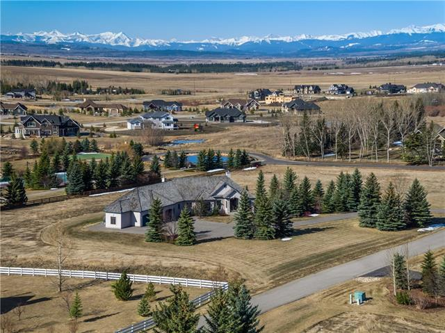 243150 Rge Rd 31A, Rural Rocky View County, AB T3Z 3L5 (#C4183040) :: Redline Real Estate Group Inc