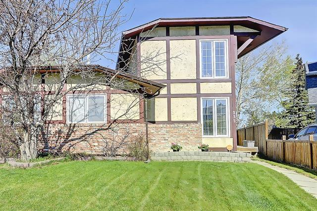 232 Summerwood Place SE, Airdrie, AB T4B 1W3 (#C4183050) :: Redline Real Estate Group Inc