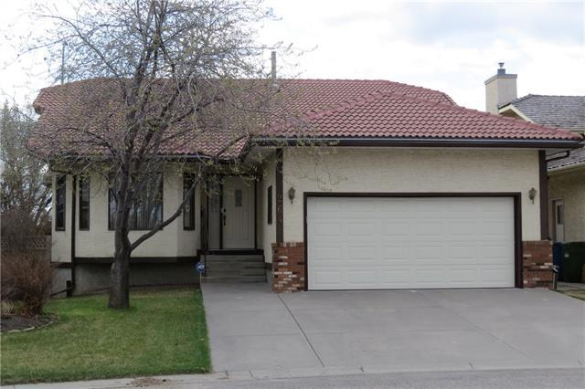 264 Santana Bay NW, Calgary, AB T3K 3N3 (#C4183076) :: Redline Real Estate Group Inc