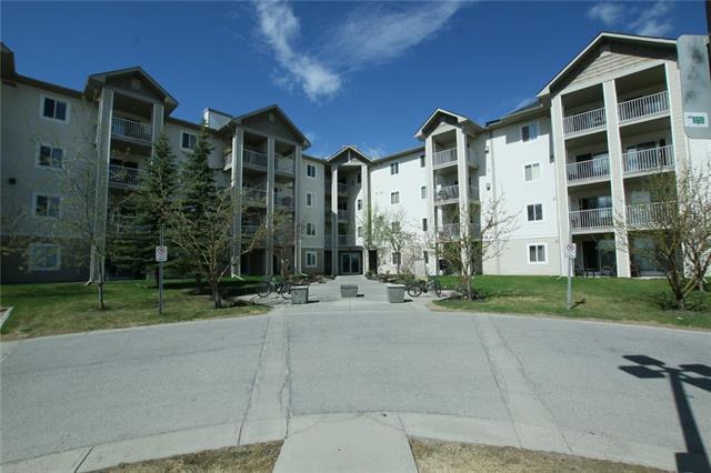 1717 60 Street SE #419, Calgary, AB T2A 7Y7 (#C4183084) :: The Cliff Stevenson Group