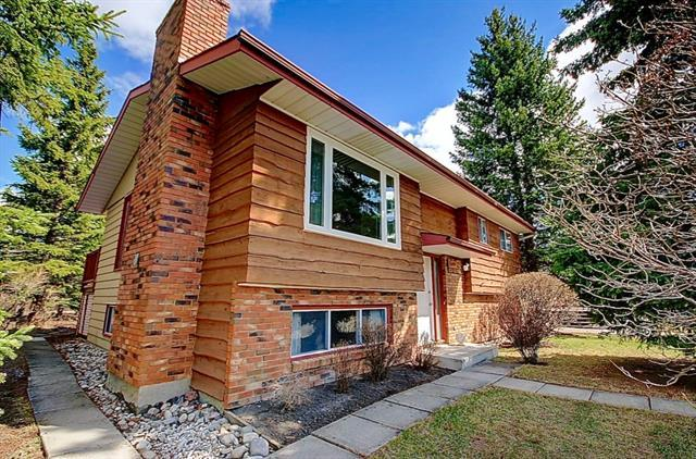 24 Mt Peechee Place, Canmore, AB T1W 1Z4 (#C4183111) :: Canmore & Banff