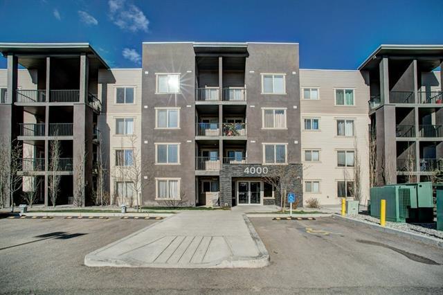 403 Mackenzie Way SW #4117, Airdrie, AB T4B 3V7 (#C4183171) :: Redline Real Estate Group Inc