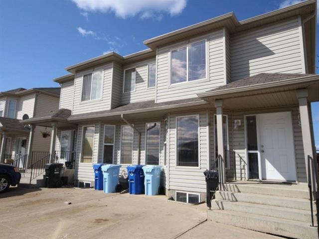 168 Kodiak Crescent, Fort Mcmurray, AB T9K 2L9 (#C4183192) :: The Cliff Stevenson Group