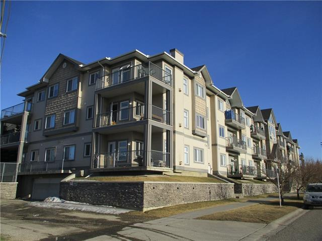 11170 30 Street SW #212, Calgary, AB T2W 6J2 (#C4183196) :: The Cliff Stevenson Group