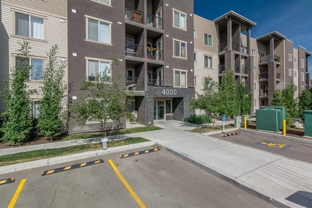 403 Mackenzie Way SW #4203, Airdrie, AB T4B 3V7 (#C4183200) :: Redline Real Estate Group Inc