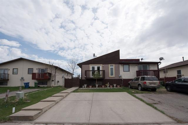 93 Fonda Drive SE, Calgary, AB T2A 6E4 (#C4183217) :: Redline Real Estate Group Inc
