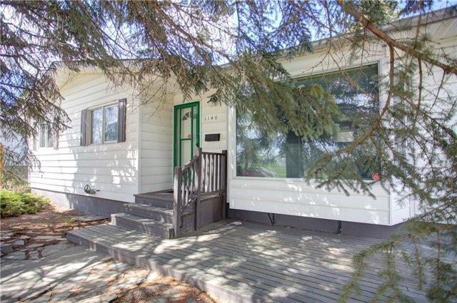 1140 105 Avenue SW, Calgary, AB T2W 0B1 (#C4183226) :: Redline Real Estate Group Inc