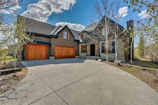 27 Snowberry Gate, Rural Rocky View County, AB T3Z 3C2 (#C4183236) :: Redline Real Estate Group Inc