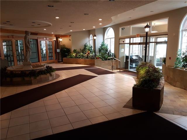 200 Lincoln Way SW #223, Calgary, AB T3E 7G7 (#C4183243) :: Redline Real Estate Group Inc