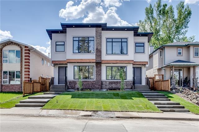 319 30 Avenue NE, Calgary, AB T2E 2E2 (#C4183318) :: Canmore & Banff
