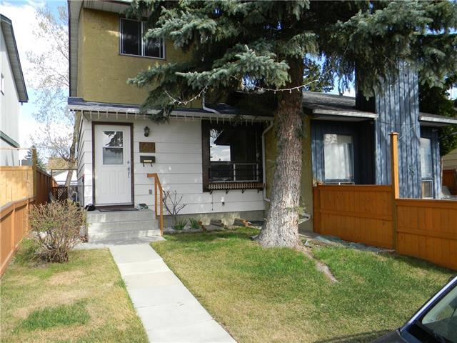 140 Pinemeadow Road NE, Calgary, AB T2E 7C8 (#C4183323) :: The Cliff Stevenson Group