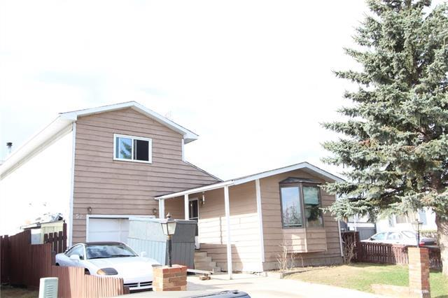 52 Spring Haven Crescent SE, Airdrie, AB T4A 1B1 (#C4183372) :: The Cliff Stevenson Group
