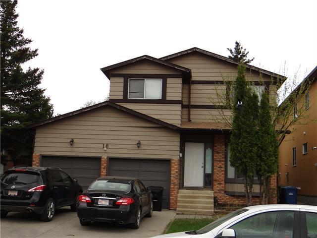 16 Castlebury Court NE, Calgary, AB T3J 1L5 (#C4183389) :: Redline Real Estate Group Inc
