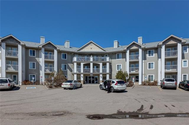 6818 Pinecliff Grove NE #3329, Calgary, AB T1Y 7L2 (#C4183391) :: The Cliff Stevenson Group