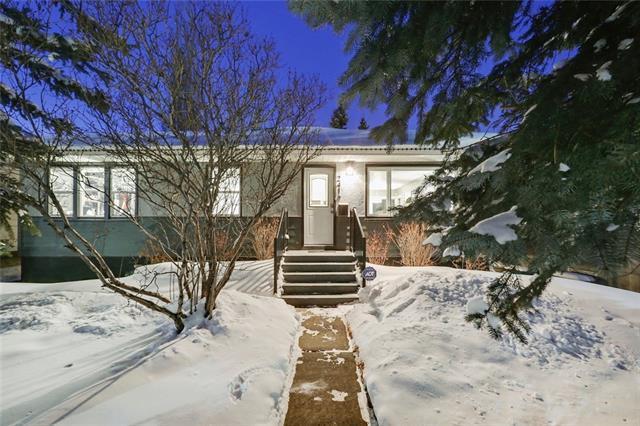 2416 17 Avenue SW, Calgary, AB T2T 0G5 (#C4183404) :: Redline Real Estate Group Inc