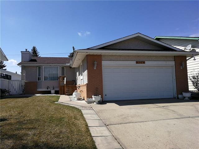 124 Templeson Road NE, Calgary, AB T1Y 5M2 (#C4183408) :: The Cliff Stevenson Group