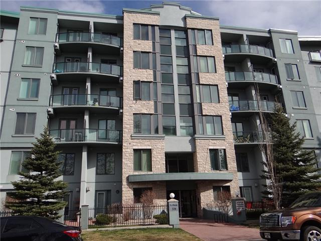 21 Avenue SW 311, 328, Calgary, AB T2S 0G8 (#C4183467) :: Canmore & Banff