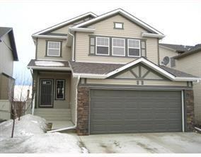 368 Morningside Crescent SW, Airdrie, AB T4B 0C1 (#C4183499) :: Redline Real Estate Group Inc