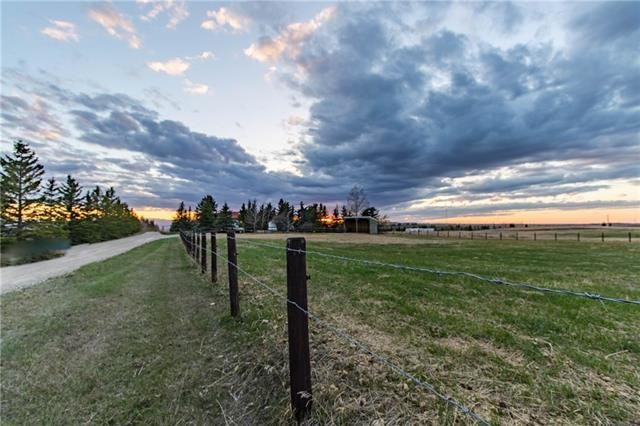 260141 Mountain Ridge Place, Rural Rocky View County, AB T4C 1A2 (#C4183532) :: Your Calgary Real Estate