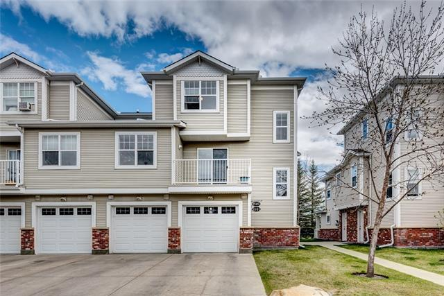 7171 Coach Hill Road SW #1501, Calgary, AB T3H 3R7 (#C4183536) :: Redline Real Estate Group Inc