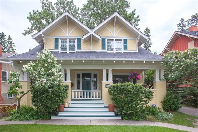 1936 11 Street SW, Calgary, AB T2T 3L8 (#C4183540) :: Redline Real Estate Group Inc
