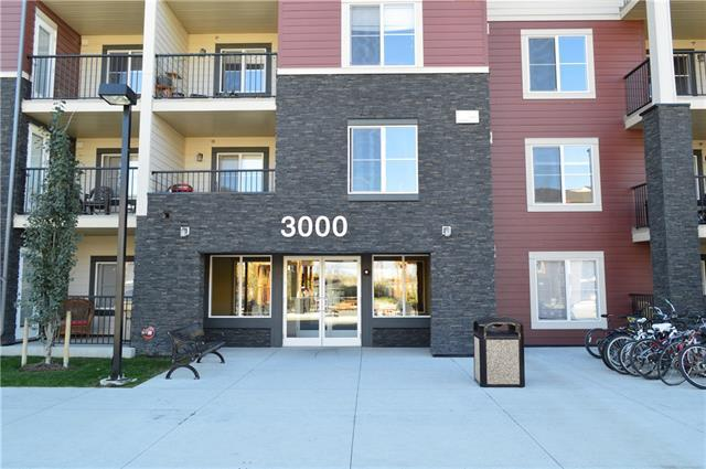 81 Legacy Boulevard SE #3307, Calgary, AB T2X 2B9 (#C4183561) :: The Cliff Stevenson Group