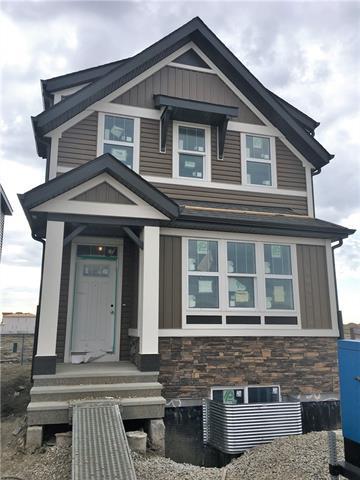 758 Belmont Drive SE, Calgary, AB T2X 4H4 (#C4183583) :: Redline Real Estate Group Inc