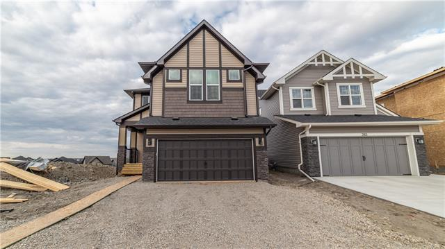 287 Hillcrest Heights SW, Airdrie, AB T4B 2R9 (#C4183598) :: Redline Real Estate Group Inc