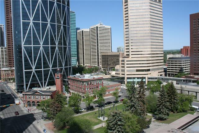 221 6 Avenue SE #1508, Calgary, AB T2G 4Z9 (#C4183613) :: Carolina Paredes - RealHomesCalgary.com