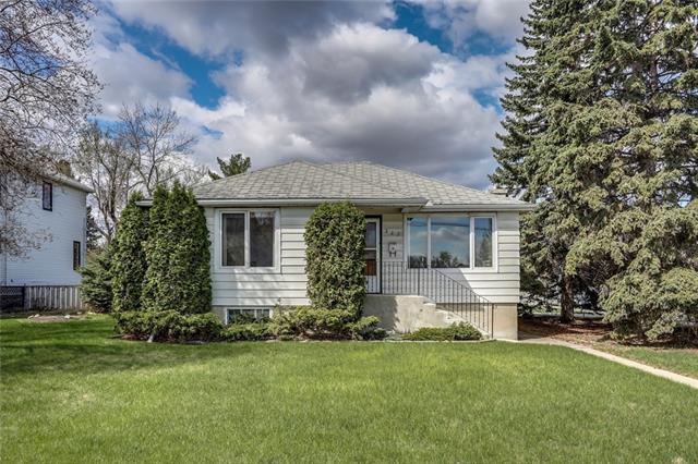 227 18 Street NW, Calgary, AB T2N 2G4 (#C4183616) :: Redline Real Estate Group Inc