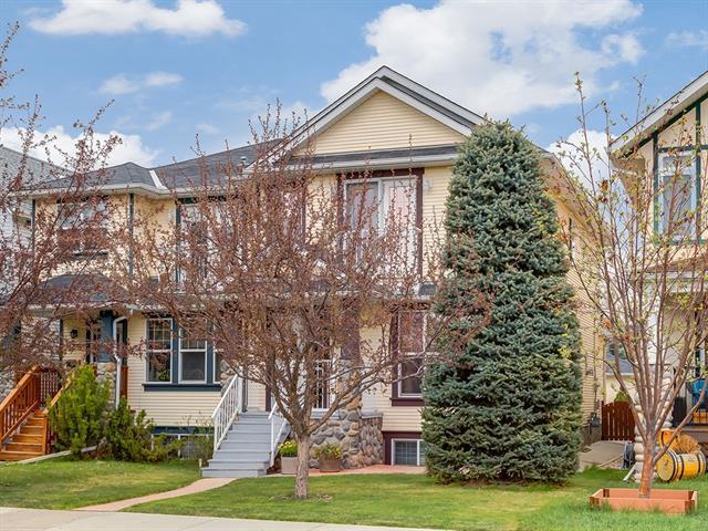 1610 23 Avenue NW, Calgary, AB T2M 1V3 (#C4183621) :: The Cliff Stevenson Group