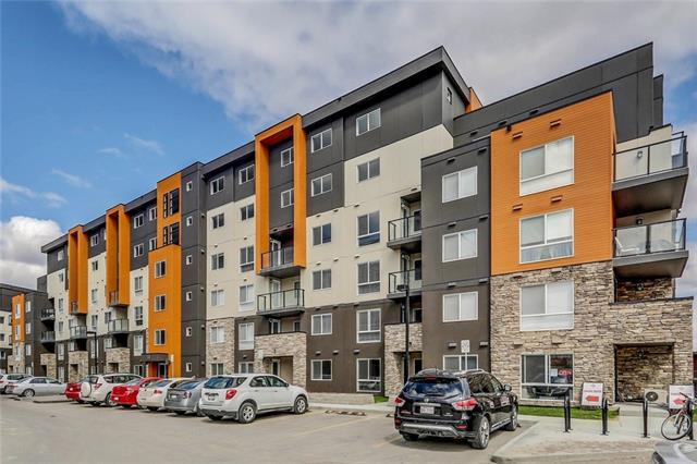 20 Kincora Glen Park NW #1215, Calgary, AB T3R 1R9 (#C4183650) :: The Cliff Stevenson Group