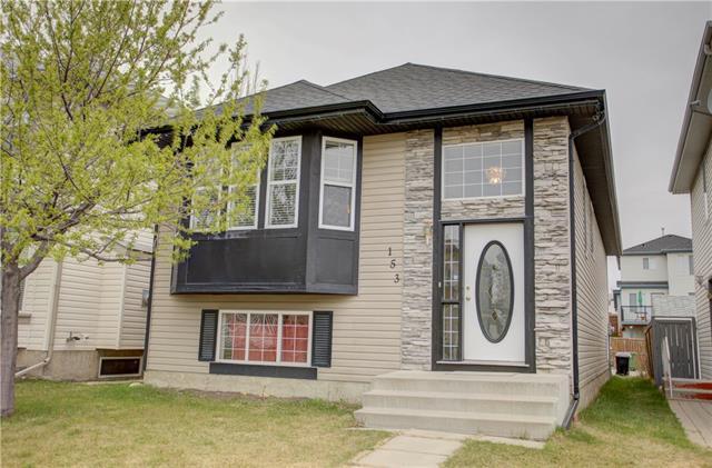153 Hidden Ranch Hill(S) NW, Calgary, AB T3A 5X6 (#C4183653) :: The Cliff Stevenson Group