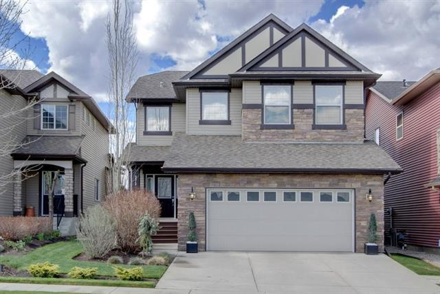 272 Silverado Boulevard SW, Calgary, AB T2X 0K4 (#C4183675) :: The Cliff Stevenson Group
