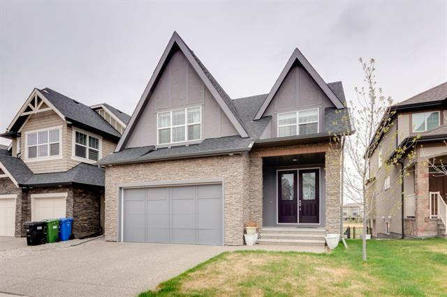 47 Legacy Circle SE, Calgary, AB T2X 0W8 (#C4183699) :: The Cliff Stevenson Group