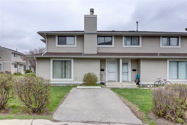 216 Pinestream Place NE, Calgary, AB T1Y 3A5 (#C4183742) :: The Cliff Stevenson Group